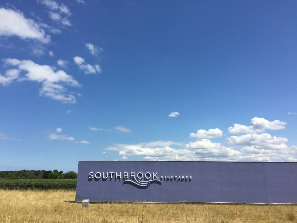 Southbrook Vineyards- Signature