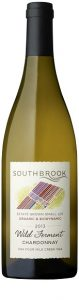 Estate Grown Small Lot Wild ferment Chardonnay 2013 - Southbrook