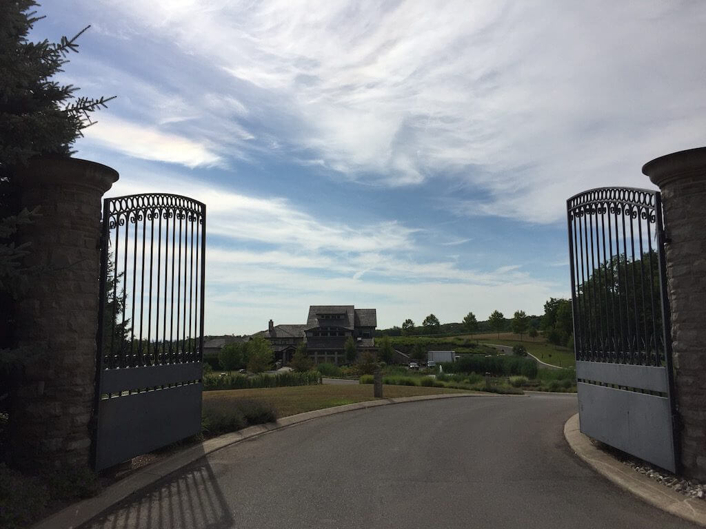 Tawse Winery - Domaine
