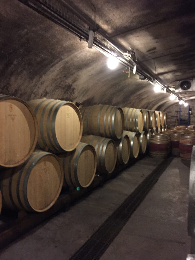 Caves Tawse Winery 2