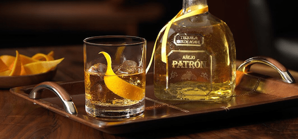 Patrón Perfectionists au Québec Patron old fashion
