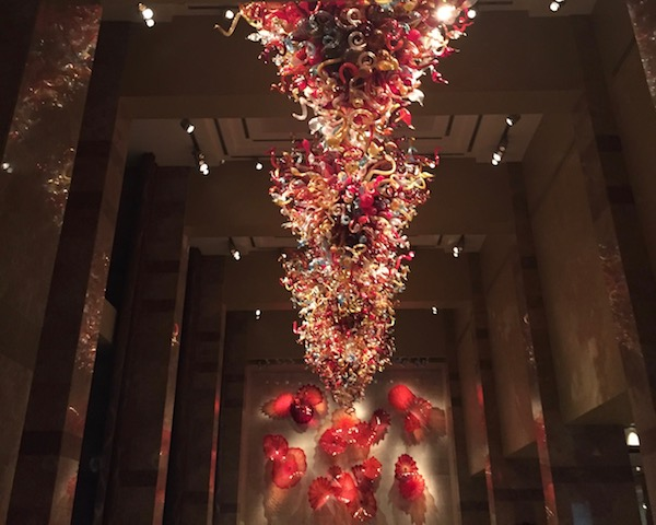 Casino du Lac-Leamy - Chihuly