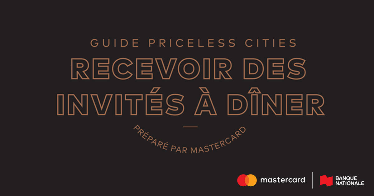 Guide Priceless Cities Couverture