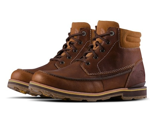 Automne Sportif - The North Face - Chukka Bridgeton