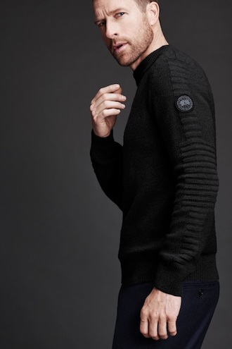 Canada Goose - Chandail Paterson FR