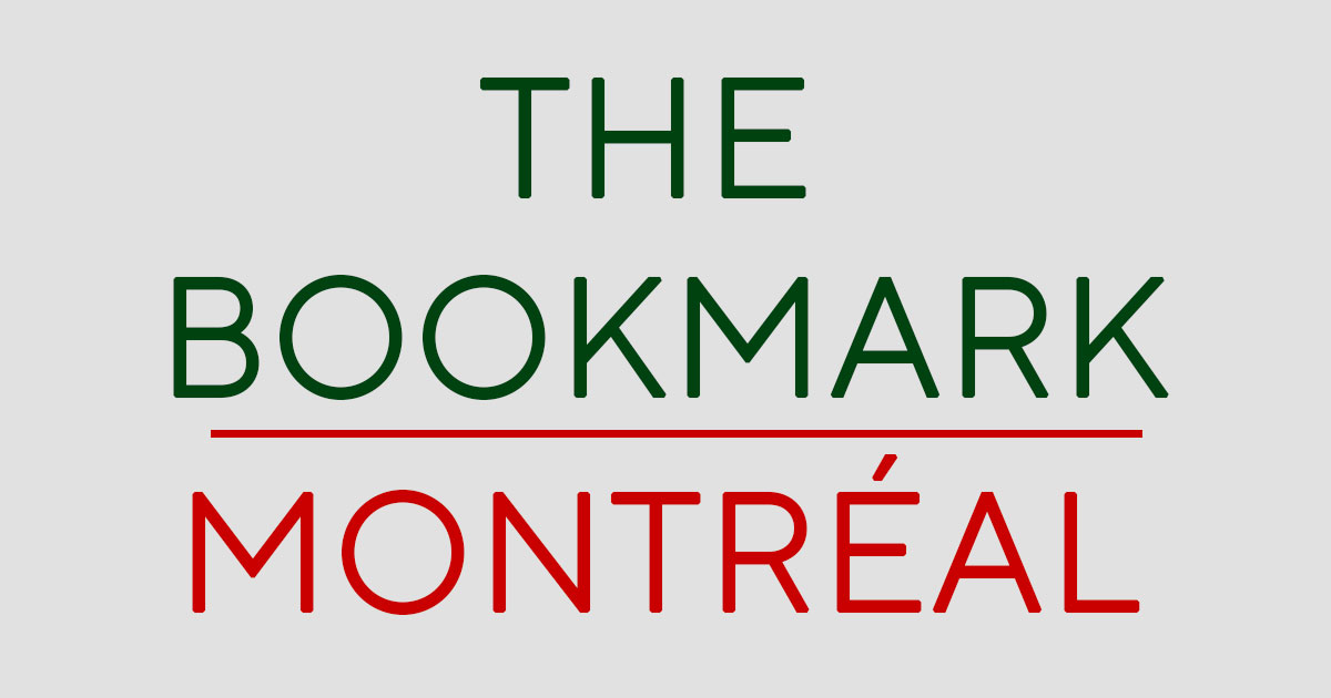 The Bookmark Holidays 2018 - Montreal
