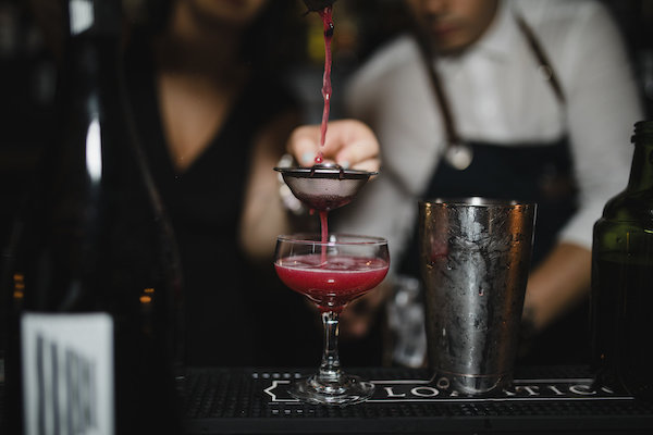 FIOL Berry Cocktail