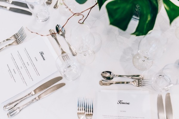 Ferreira Table - Caroline Perron Photographies