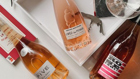 Spring rosés to try right now