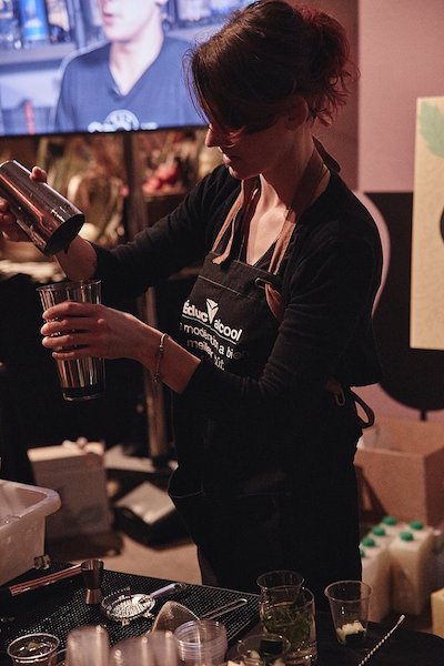 Drink Better with Made With Love- Made With love Montreal