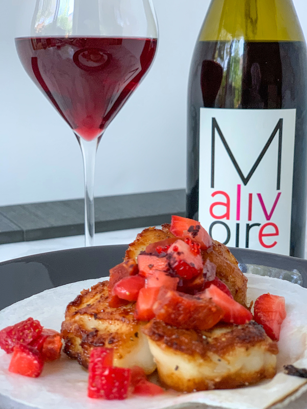 Malivoire Gamay